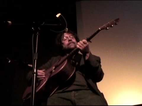 Music In Your Eyes - Jay Linden (Willie P. Bennett tribute)