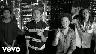 Perfect - One Direction (Video)