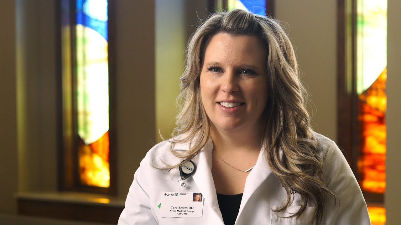 Local OBGYN with a Passion for Women's Health   Brookings
