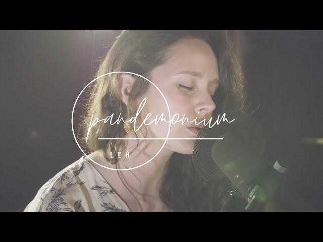 Pandemonium (Live) - Laura Elizabeth Hughes