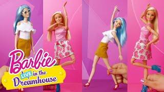 Neunavitelná Summer | Barbie LIVE! In The Dreamhouse | Barbie