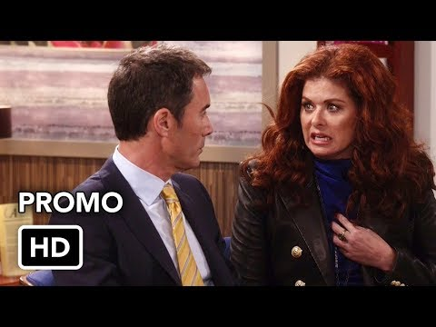 Will & Grace 9.06 (Preview)