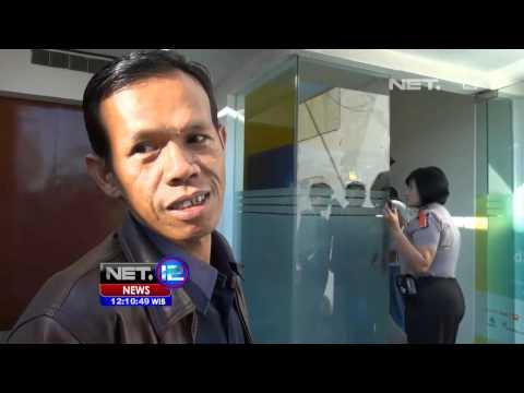 NET12 ATM Bank Jabar di Garut Dirusak Pencuri