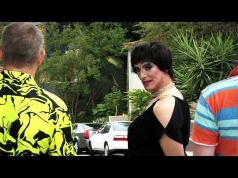 Lesbian Cliché Song - Official Video