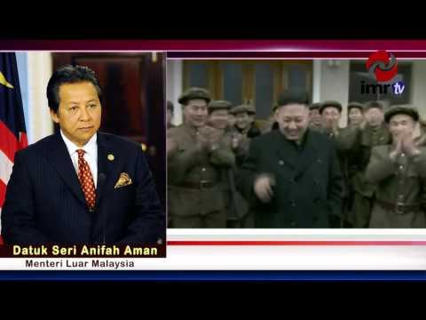 BERITA TERKINI  - Malaysia Kutuk Ujian Nuklear Korea Utara