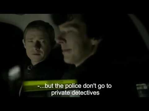 Download Sherlock Season 1 Episodes 1 Mp4 & 3gp   CodedWap