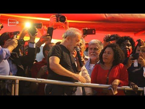 Cena Política analisa cenário do PT pós-condenação de Lula;