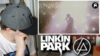 """Reacting to Linkin Park """"One More Light"""" Music Video (RIP Chester)"""