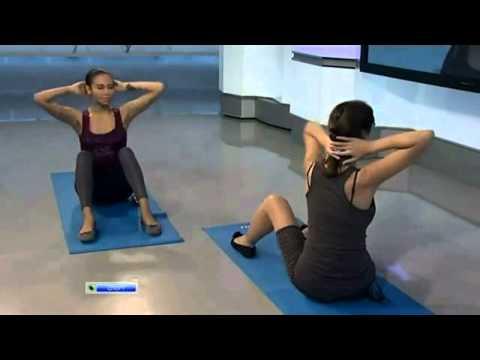 Похудение с помощью йог