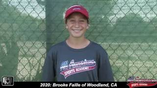 Brooke Faille