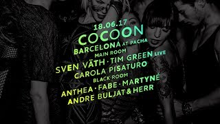 COCOON OFF WEEK at Pacha Barcelona