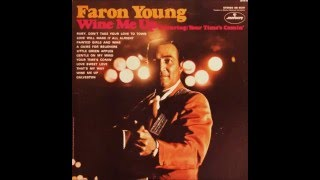 Faron Young - Ruby Don't Take Your Love To Town