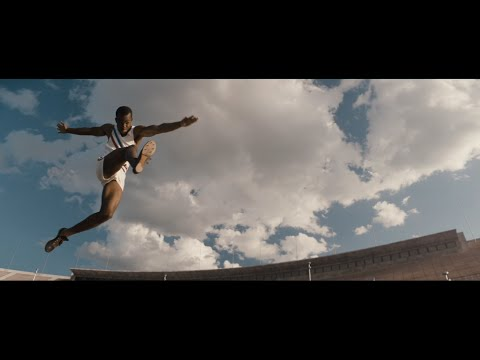 RACE - Official Trailer - In Theaters February 19, 2016