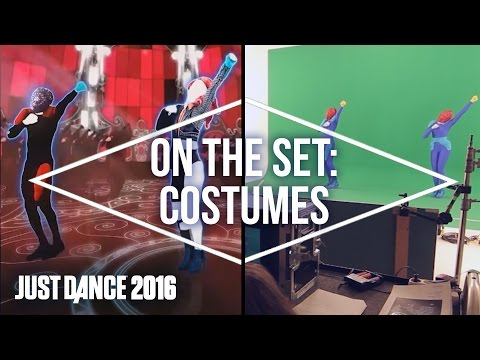 Видео № 1 из игры Just Dance 2016 [Xbox One]