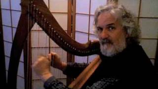 You Can Play the Harp - a First Lesson with Chris Caswell