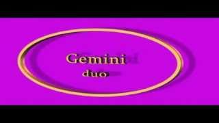duo GEMINI/Kohout