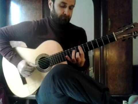 Stefano Petucco : Love of my Life ( F. Mercury)