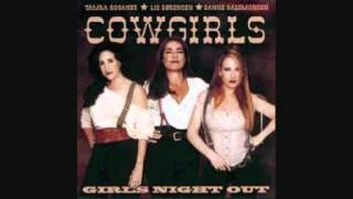 Cowgirls -  Somewhere under the Rainbow