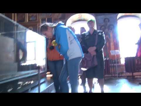 Переславль-залесский церковь всех святых