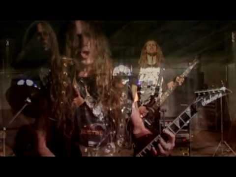 Headfire - HEADFIRE -  official music video