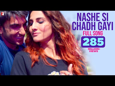 Nashe Si Chadh Gayi - Full Song | Befikre | Ranveer Singh | Vaani Kapoor | Arijit Singh  downoad full Hd Video