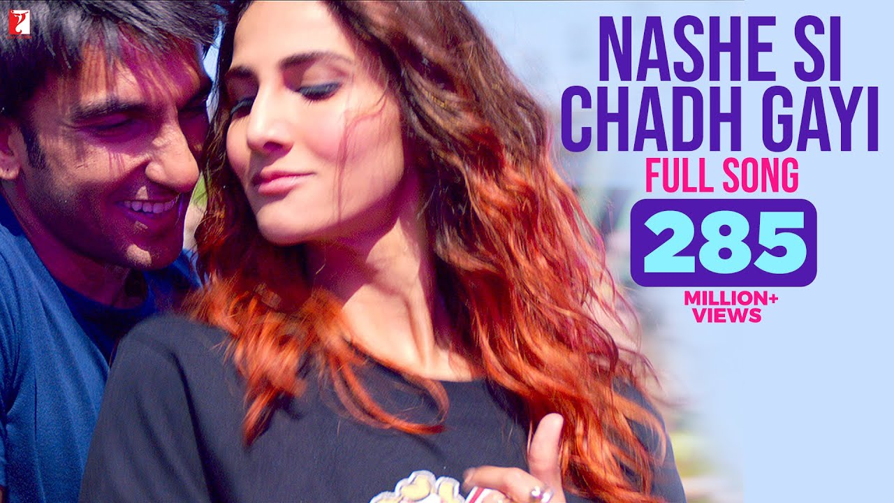 Lyrics of Nashe Si Chadh Gayi| Arijit Singh Lyrics