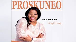 Sinash way maker by Proskuneo. Music ( cover)