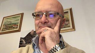 La Diva del Tubo Intervista Fabrizio Corona : Analisi della comunicazione non verbale