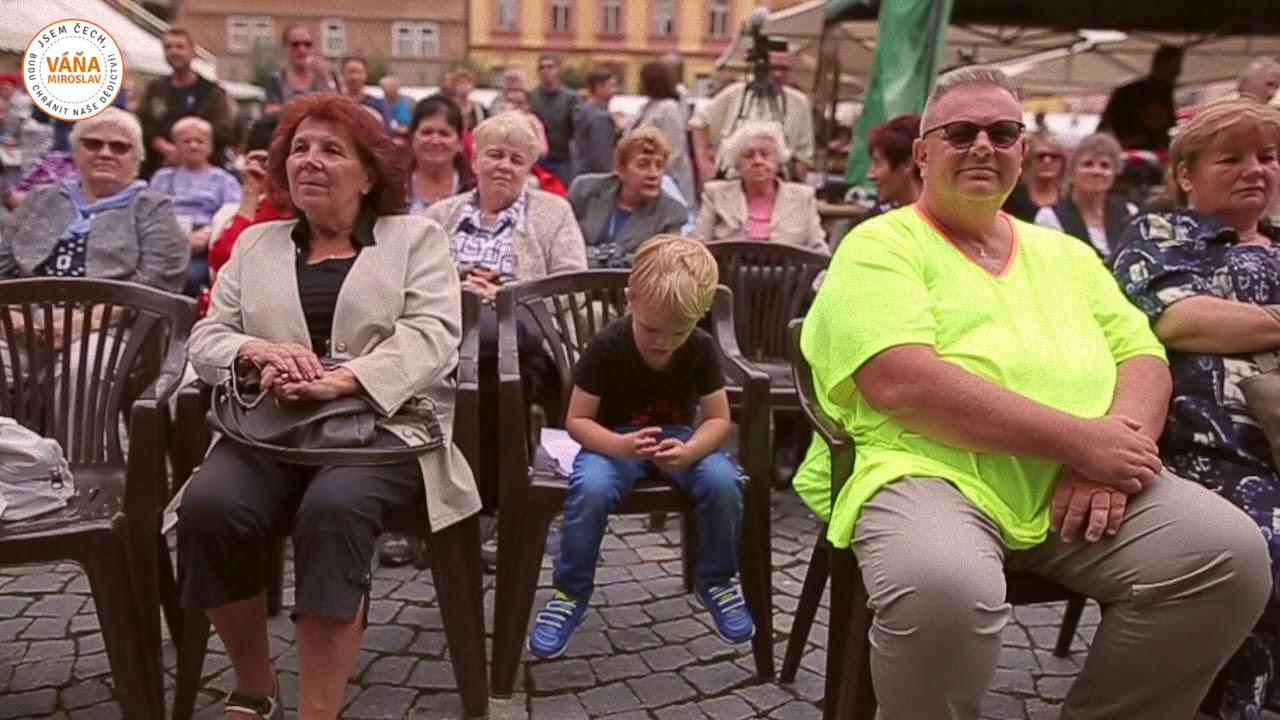 Dny evropského dědictví, 9.9.2017