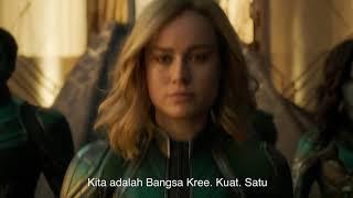 Marvel Studios' Captain Marvel   BUCKLE UP