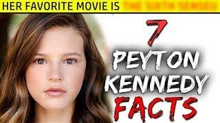 Peyton Kennedy Facts | Netflix EVERYTHING SUCKS! actress