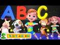 ABC Hip Hop Song | Music for Kids | Kindergarten Songs for Children | Cartoons by Little Treehouse
