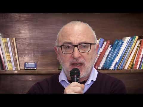 immagine di anteprima del video: LA FAP ACLI REGIONALE TOSCANA A CONGRESSO. INTERVISTA AL...