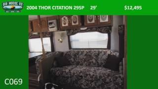 2004 THOR CITATION – 29′ – C069