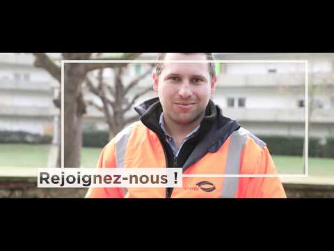 témoignage video des employés d'Idverde
