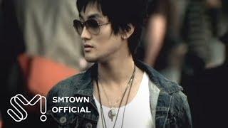 KANGTA 강타 '가면 (Persona)' MV