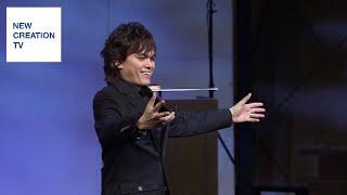 Joseph Prince - Erwarte voller Zuversicht, dass du Gutes erlebst 2/2 I New Creation TV Deutsch