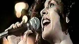 GAL COSTA   VACA PROFANA   (TV MANCHETE 1985)