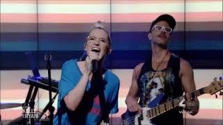"Ingrid Michaelson Sings ""Missing You"" Live Concert July 9, 2019 HD 1080p"