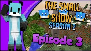 [Minecraft Gameshow] The Small Show Season 2 [3] - Elytra Flytra!