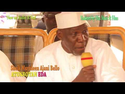 Sheik Muyideen Ajani Bello ATUNBOTAN EDA