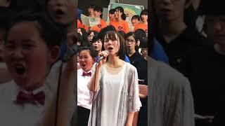 サクラ〜卒業できなかった君へ合唱半崎美子泣ける歌姫