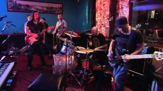 Krishna Jones Band - James Brown Medley (Part 2)