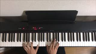mqdefault - ドラマ「スパイラル~町工場の奇跡~」主題歌 Spiral / SING LIKE TALKING ピアノカバー