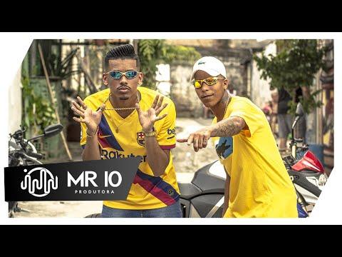 MC GC e MC Rai - Deixa Ela Balançar ( Street Video ) DJ L3