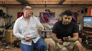 OLOR A PIES | Sarco Entertainment