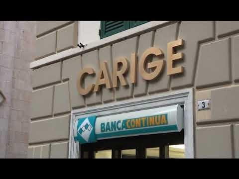 SI ALLARGA LA COMPAGINE SOCIALE DI BANCA CARIGE