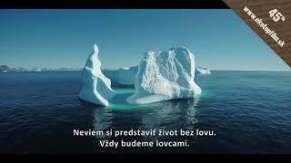 <h5>KONIEC LOVCOV V GRÓNSKU</h5>