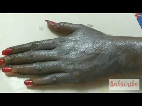 Das Shampoo gegen die Pigmentflecke