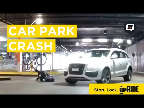 Carpark Crash